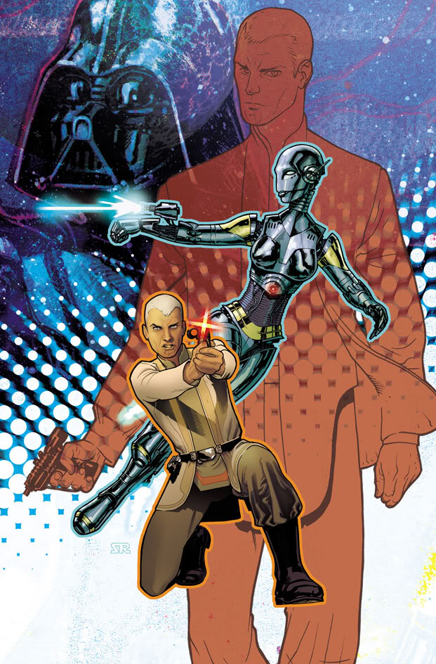 Star Wars: Agent of the Empire - Agent de l'Empire 0177