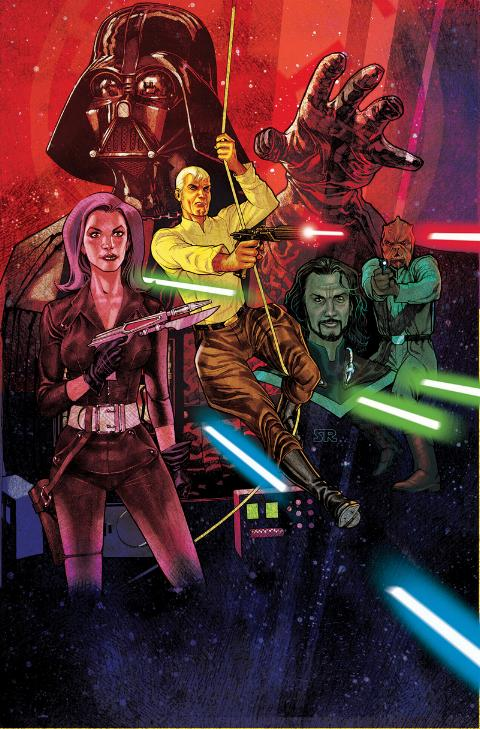 Star Wars: Agent of the Empire - Agent de l'Empire - Page 2 0179