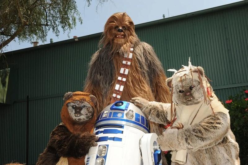 Star Wars Weekends 2010 01812