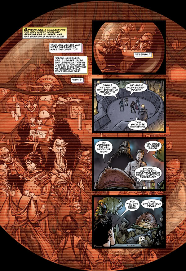 STAR WARS - INVASION (The Yuuzhan Vong Invasion) - Page 2 0184