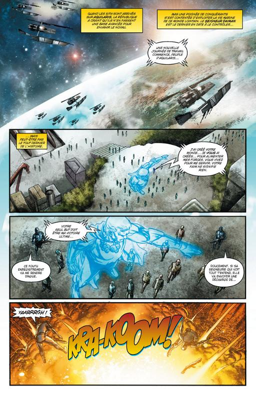 STAR WARS - KNIGHT ERRANT - CHEVALIER ERRANT - Page 4 0191