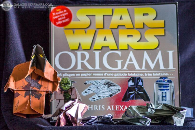 Star Wars Origami - Edition Larousse 01_zps10