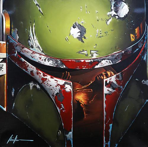 Star Wars - Christian Waggoner 02105