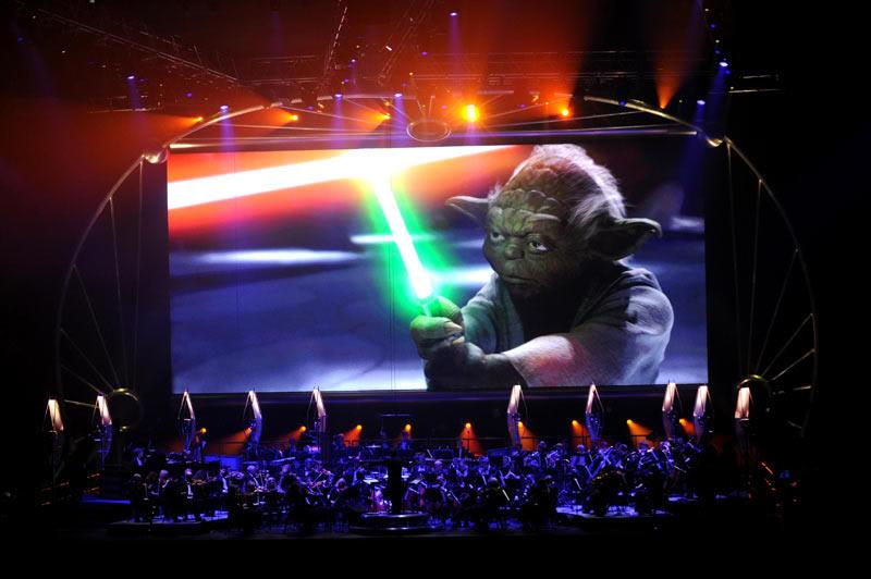 Star Wars: In Concert Worldwide Tour 02145