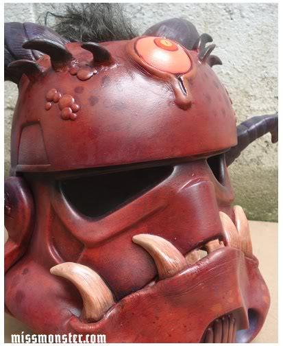 EFX - Stormtrooper Helmet 501 ST Legion TK Project - Page 3 02163