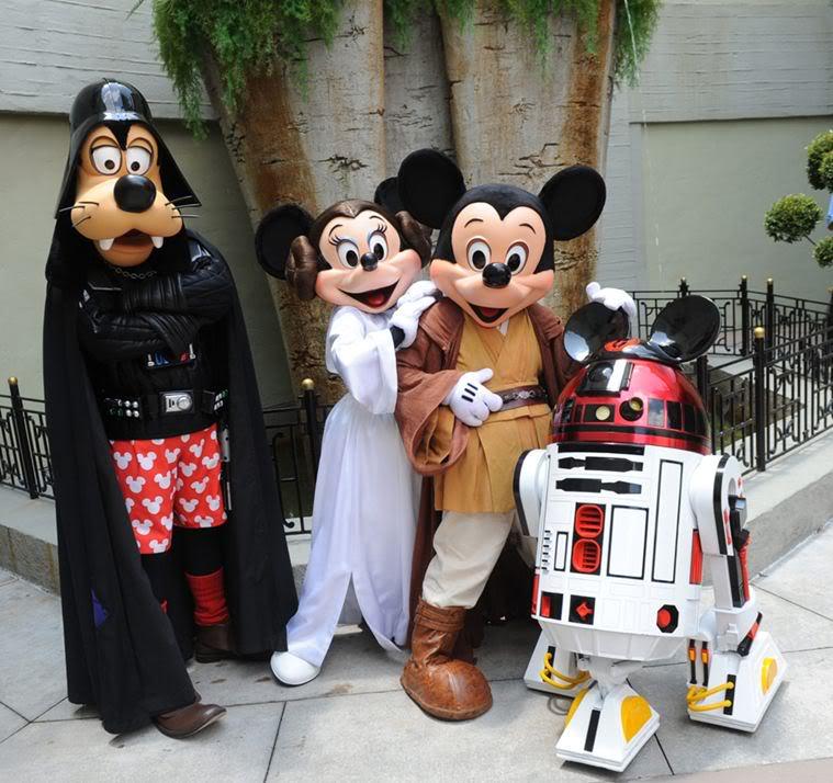 Star Wars Weekends 2010 02212
