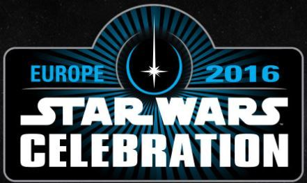 Star Wars Celebration Europe 2016 0228