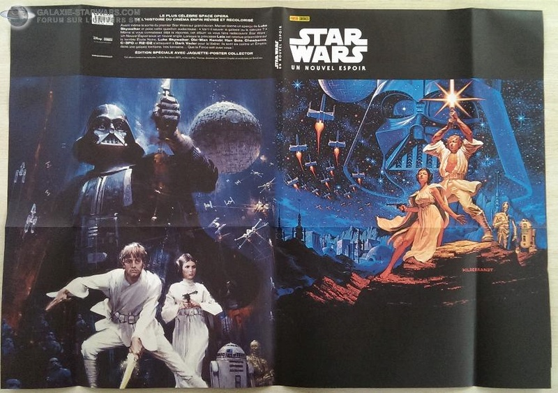 STAR WARS - UN NOUVEL ESPOIR 0234