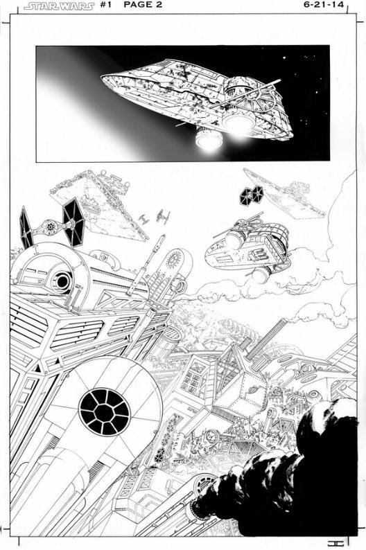 Marvel Comics US - Star Wars  0243