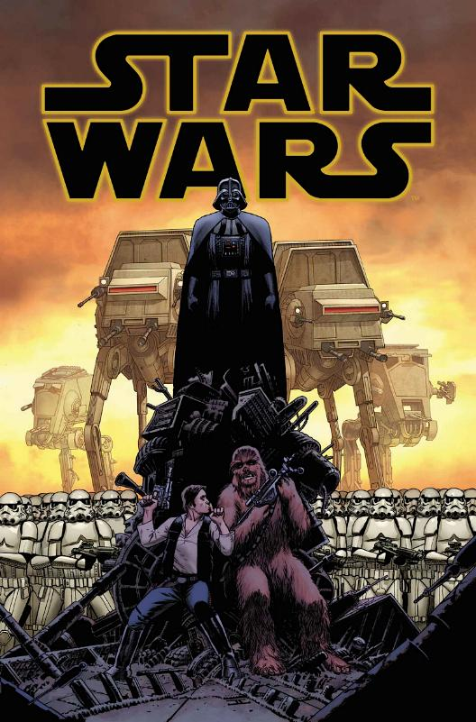 Marvel Comics US - Star Wars  0244