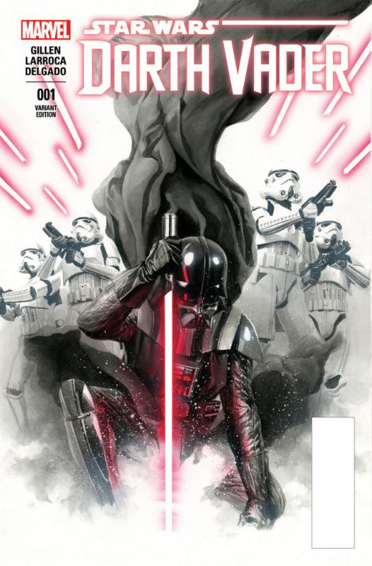 Marvel Comics US - Star Wars: Darth Vader 0246