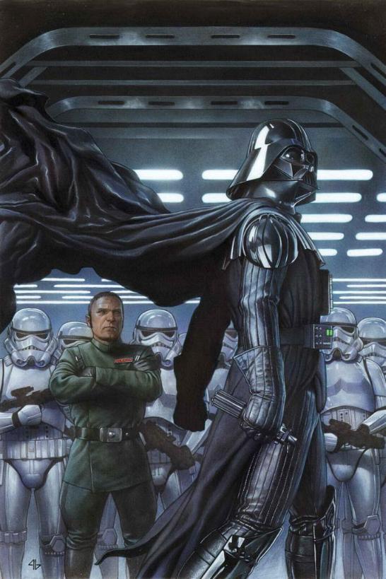 Marvel Comics US - Star Wars: Darth Vader 0247