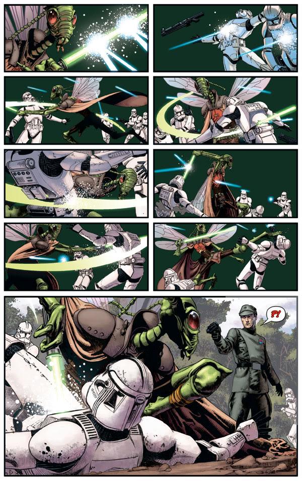 STAR WARS - DARK TIMES - Page 4 0263