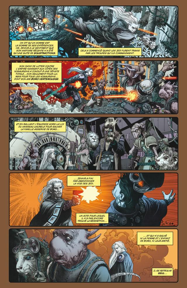 STAR WARS - DARK TIMES - Page 5 0264
