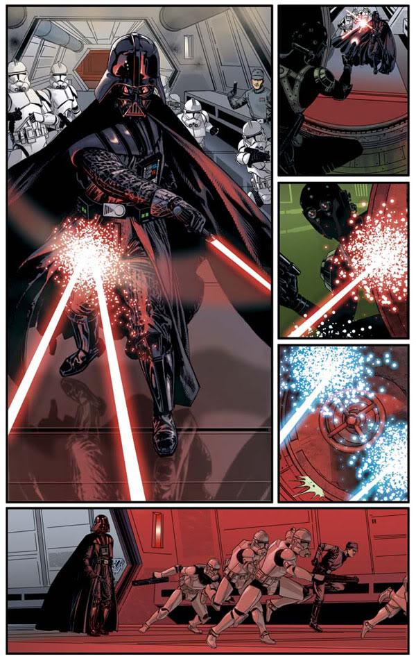 STAR WARS - DARK TIMES - Page 5 0265