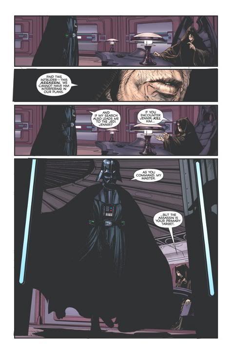 STAR WARS - DARK TIMES - Page 6 0266
