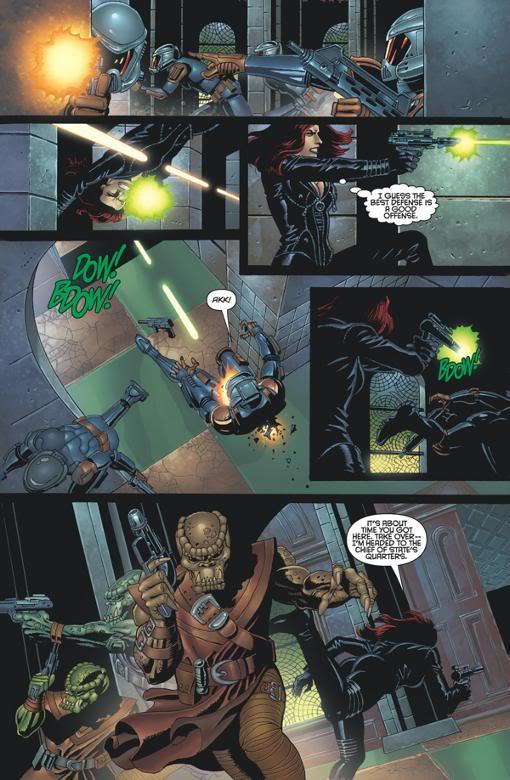 STAR WARS - DARK TIMES - Page 6 0267