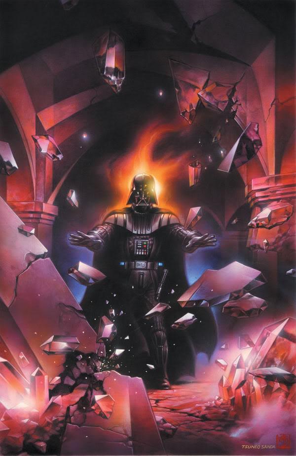 Star Wars - Darth Vader (US) 0270