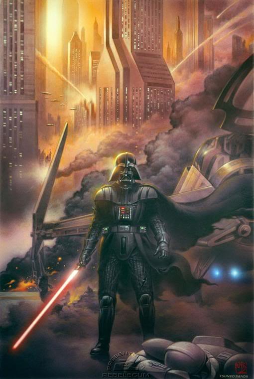 Star Wars - Darth Vader (US) 0272