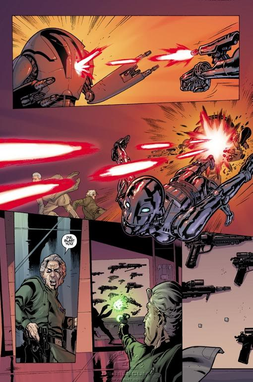 Star Wars: Agent of the Empire - Agent de l'Empire 0278