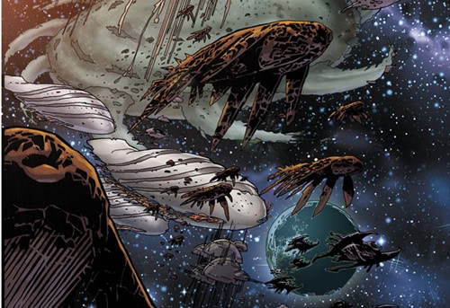 STAR WARS - INVASION (The Yuuzhan Vong Invasion) 0280