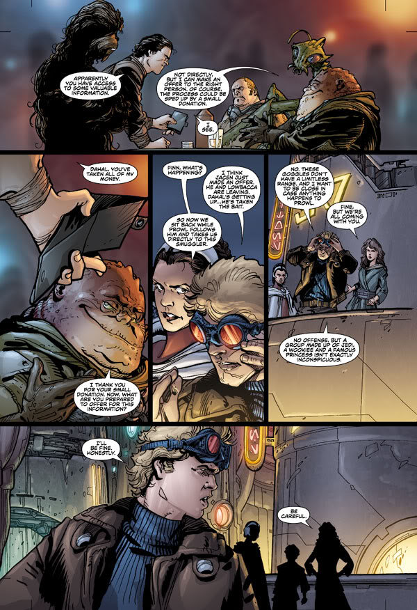 STAR WARS - INVASION (The Yuuzhan Vong Invasion) - Page 2 0283