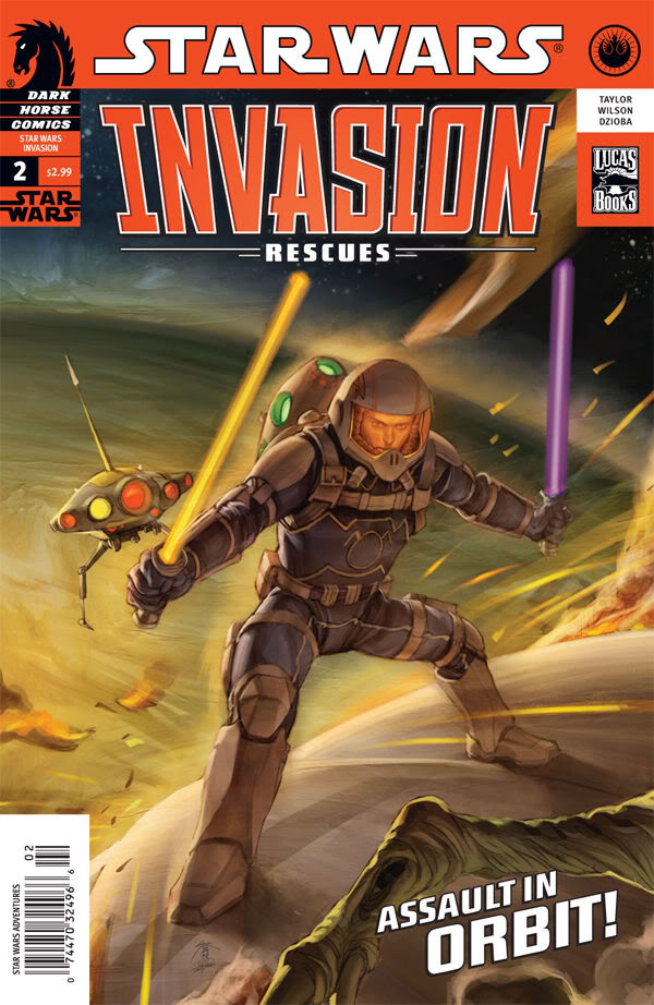 STAR WARS - INVASION (The Yuuzhan Vong Invasion) - Page 3 0284