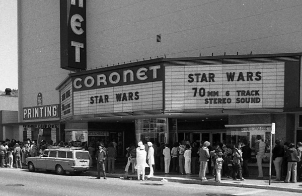 Star Wars and the Coronet in 1977: An oral history 02file10