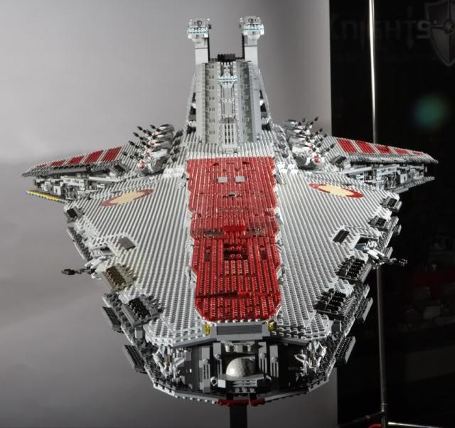Création 1/1 et grandes tailles LEGO 03104
