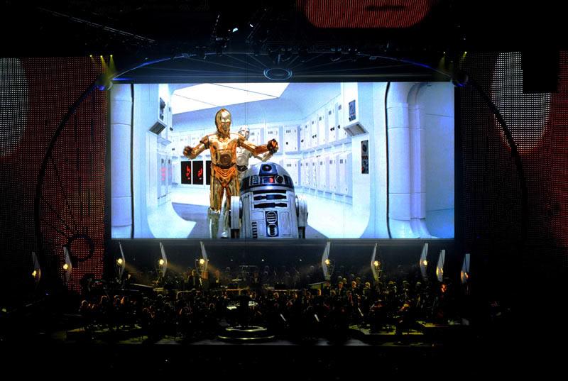 Star Wars: In Concert Worldwide Tour 03131