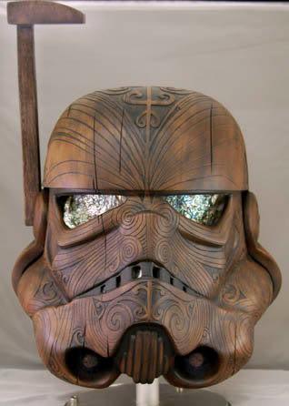 EFX - Stormtrooper Helmet 501 ST Legion TK Project - Page 3 03150