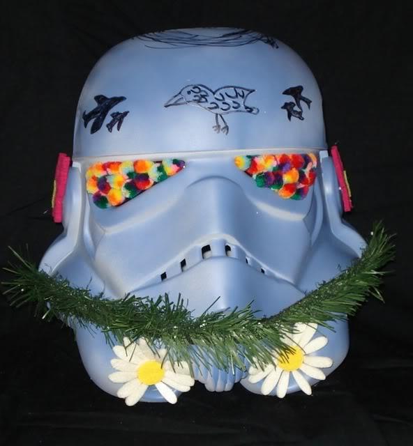 EFX - Stormtrooper Helmet 501 ST Legion TK Project - Page 3 03151