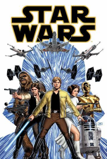 MAGAZINE STAR WARS #1 PANINI - Mai 2015 0318