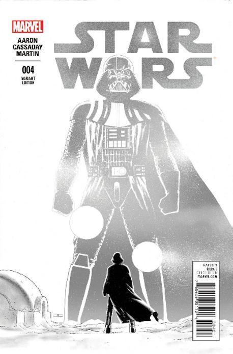 MAGAZINE STAR WARS #4 PANINI - Novembre 2015  0321