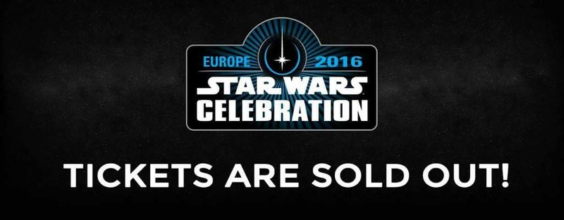 Star Wars Celebration Europe 2016 0326
