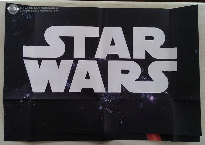 STAR WARS - UN NOUVEL ESPOIR 0332