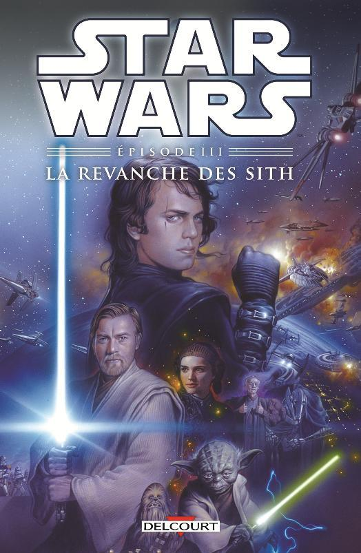 Star Wars Episode III. La Revanche des Sith (Edition 2015) 0343