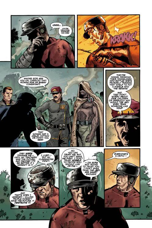 CHEVALIERS DE L'ANCIENNE REPUBLIQUE - Page 5 0348