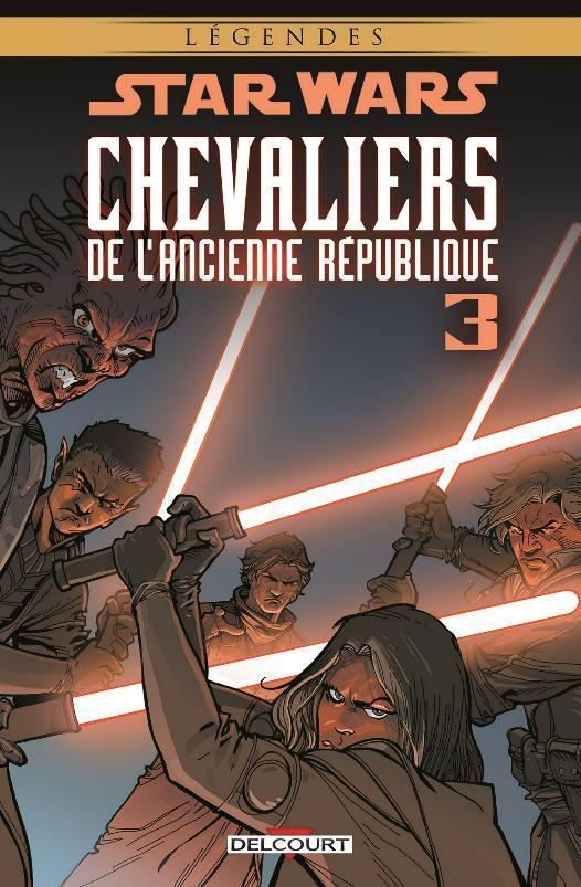 CHEVALIERS DE L'ANCIENNE REPUBLIQUE - Page 6 0349
