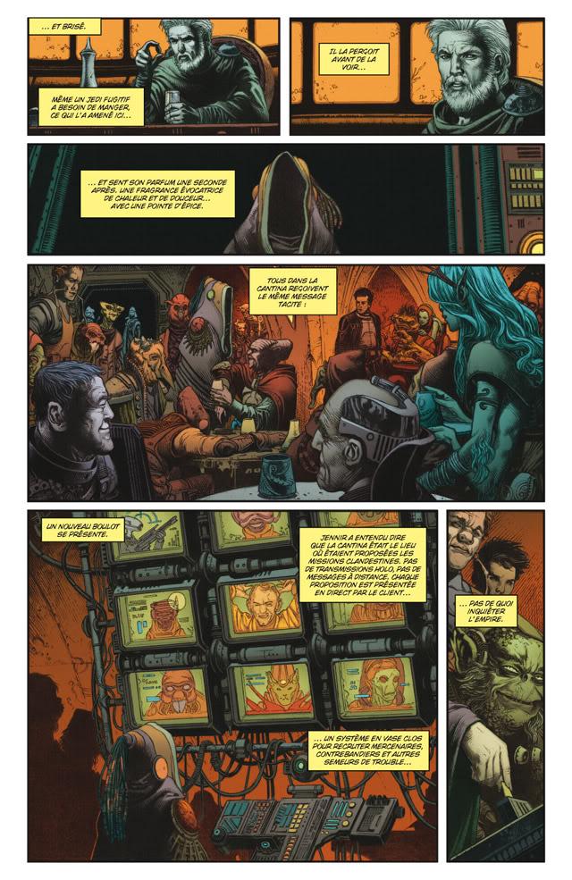 STAR WARS - DARK TIMES - Page 5 0356