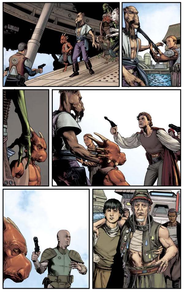 STAR WARS - DARK TIMES - Page 5 0357