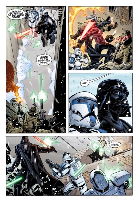 Star Wars - Darth Vader (US) 0361