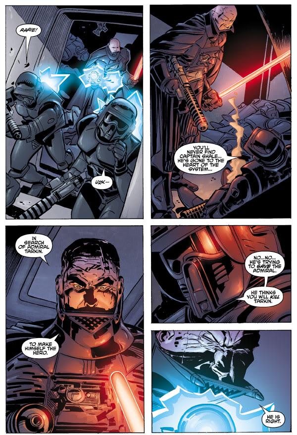 Star Wars - Darth Vader (US) 0362