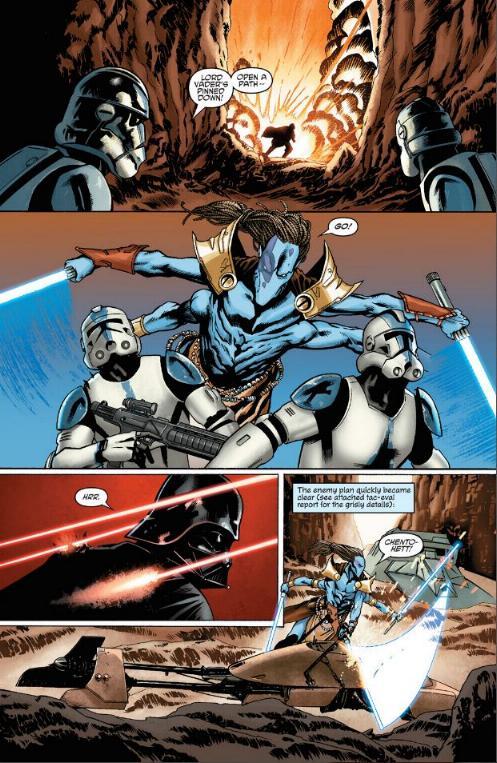 Star Wars - Darth Vader (US) 0364