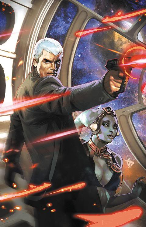 Star Wars: Agent of the Empire - Agent de l'Empire 0367