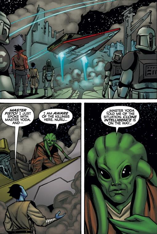 STAR WARS - THE CLONE WARS - Mission - Page 2 0370
