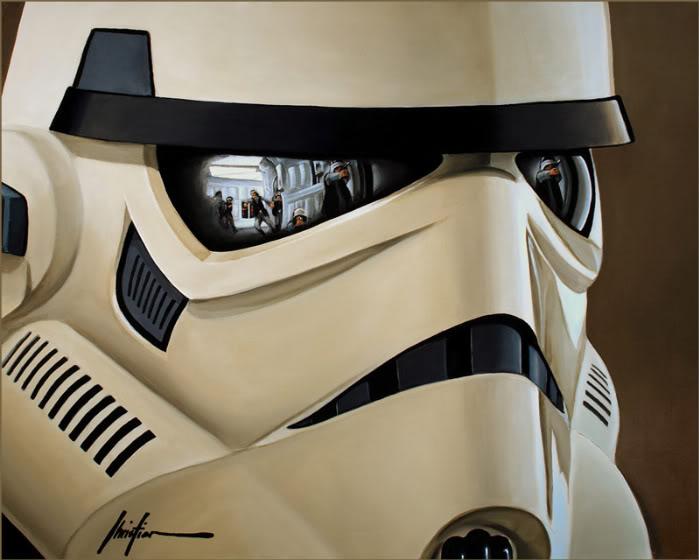 Star Wars - Christian Waggoner 0395