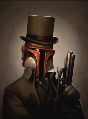 Artwork Star Wars - ACME - by Greg Peltz 0398