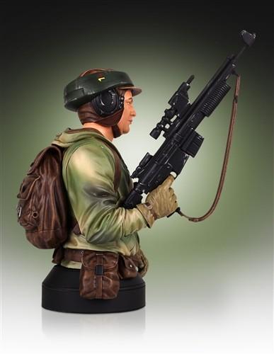 Gentle Giant - Star Wars Endor Trooper Mini Bust 04100