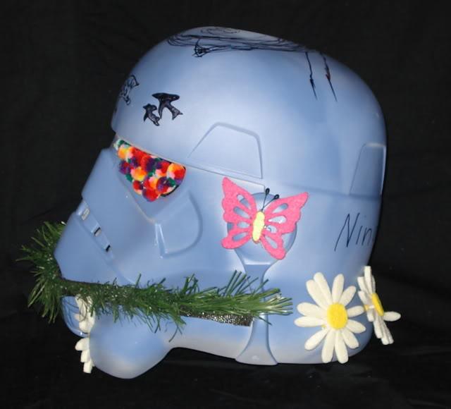EFX - Stormtrooper Helmet 501 ST Legion TK Project - Page 3 04132